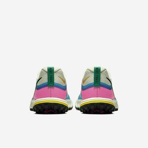 Nike Shoes - Nike Air Zoom Wildhorse 5 Light Orewood Brown Blac